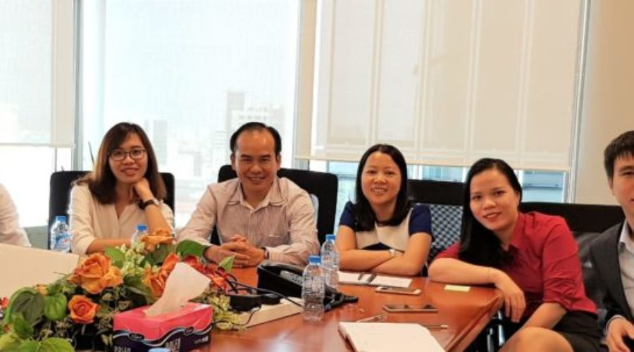 REDA Extended its Network to Vietnam