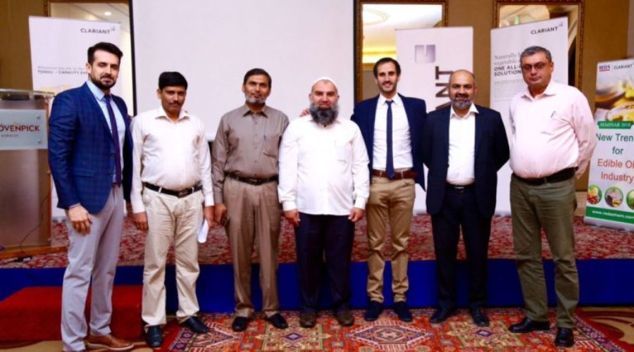 New Trends for the Edible Oil Industry