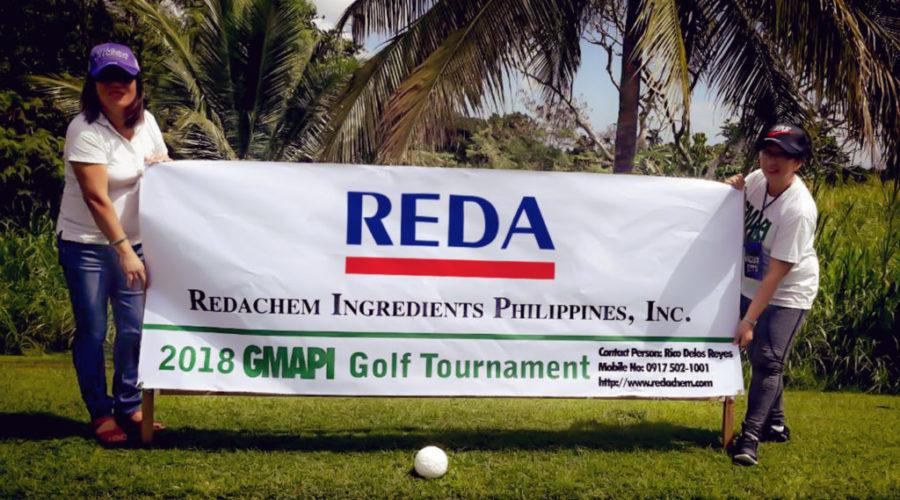 GMAPI Golf Tournament