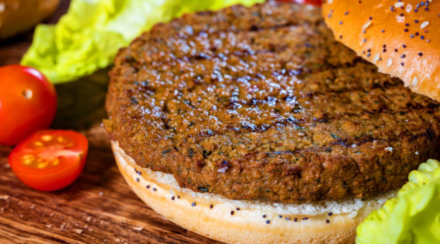 Meeting the Increasing Demand for Plant-Based Meat Alternatives